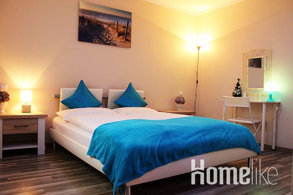 image 4 furnished 1 bedroom Apartment for rent in Neuburg-Schrobenhausen, Bavaria (Munich)