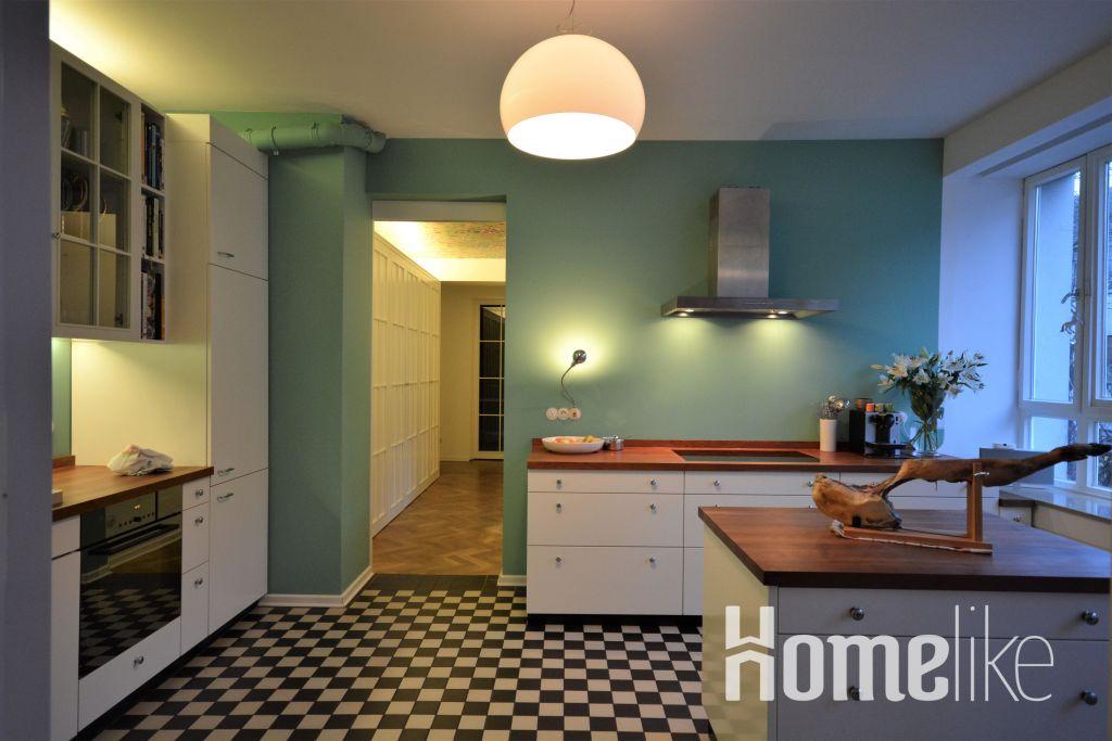 image 2 furnished 3 bedroom Apartment for rent in Bissendorf, Osnabruck