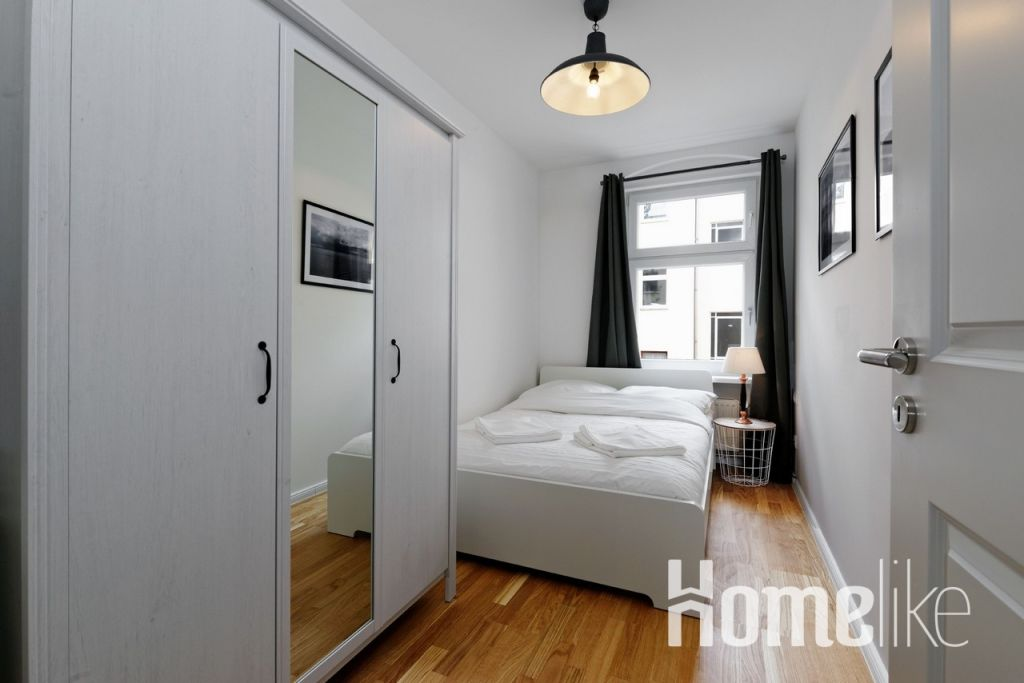 image 2 furnished 1 bedroom Apartment for rent in Moabit, Mitte