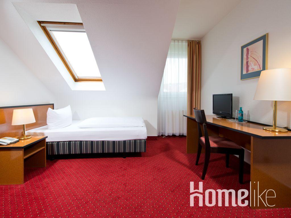 image 2 furnished 1 bedroom Apartment for rent in Frankenthal, Frankenthal