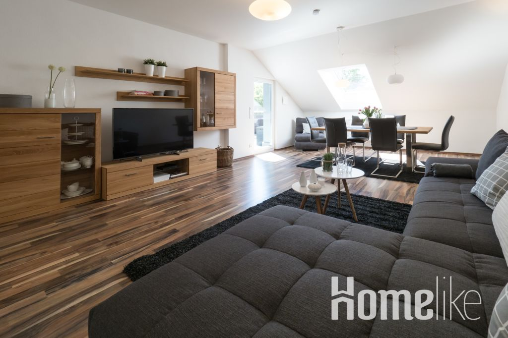 image 8 furnished 2 bedroom Apartment for rent in Mainz, Mainz