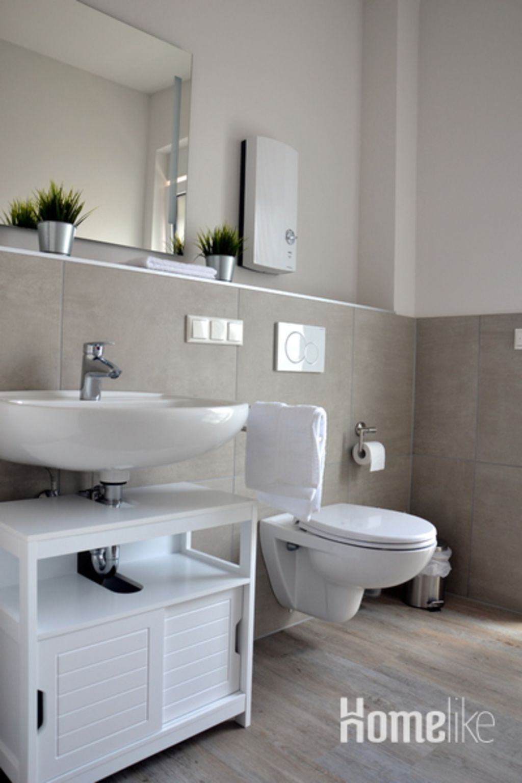 image 10 furnished 1 bedroom Apartment for rent in Rommerskirchen, Rhein-Kreis Neuss