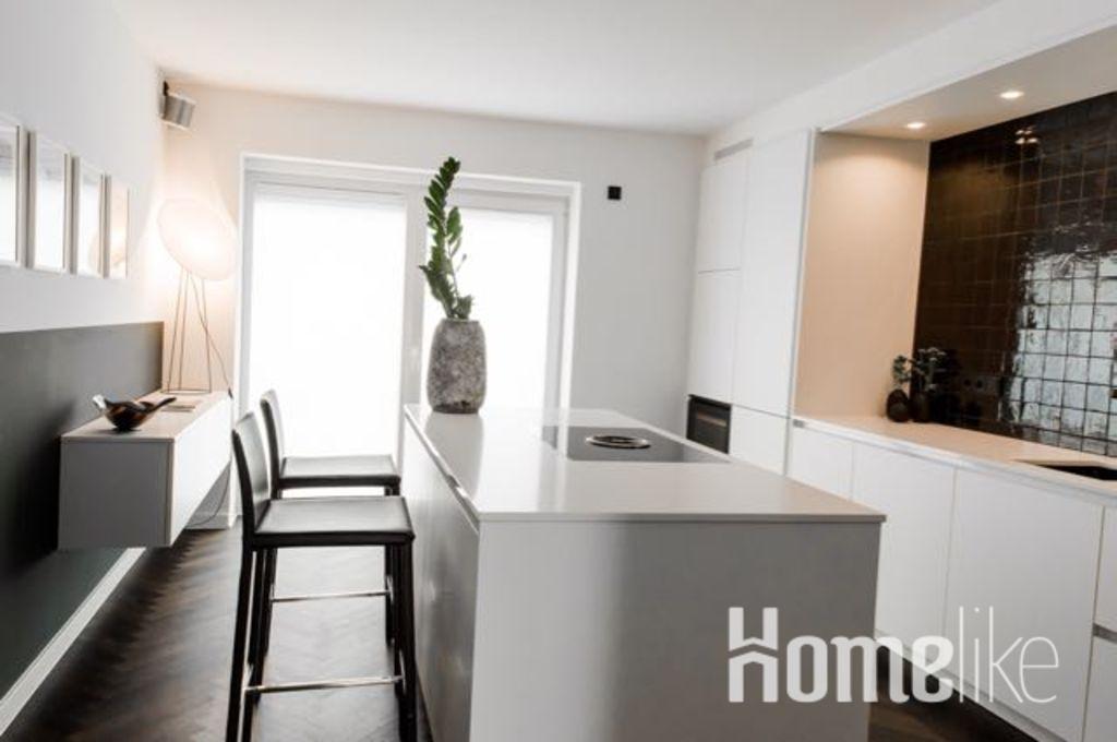 image 6 furnished 2 bedroom Apartment for rent in Dusseltal, Dusseldorf