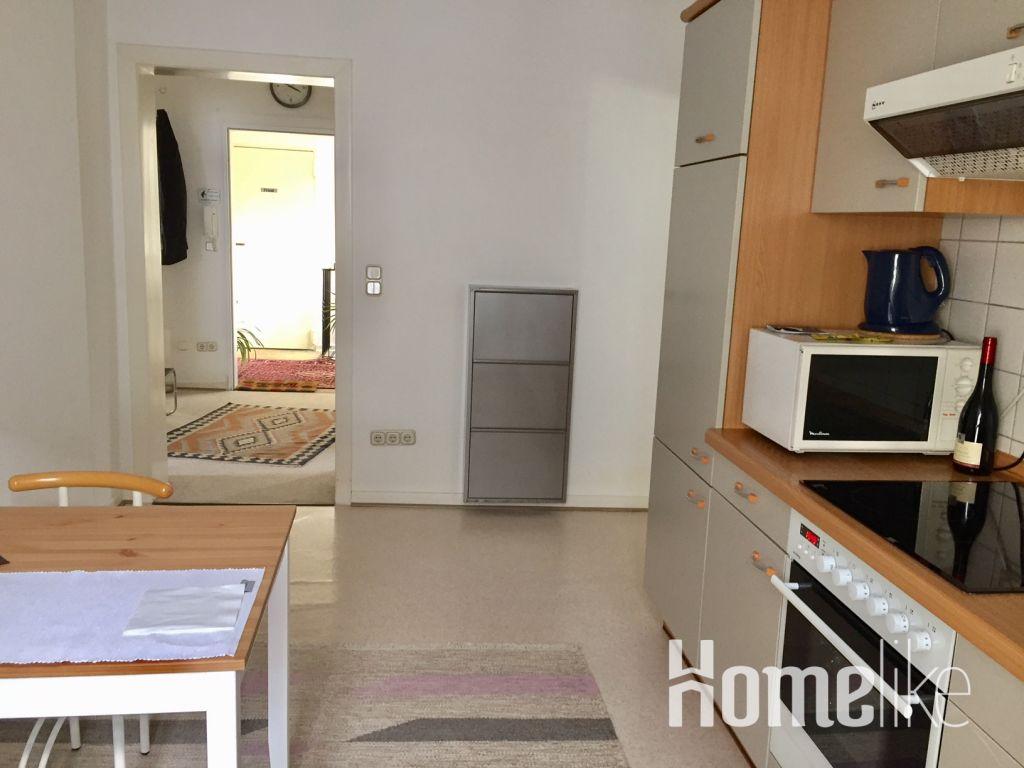 image 6 furnished 1 bedroom Apartment for rent in Dortmund, Dortmund
