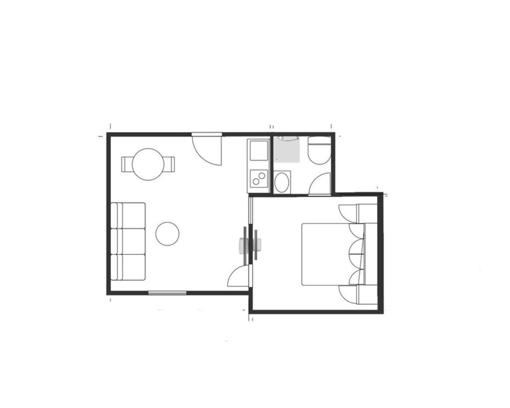 image 10 furnished 1 bedroom Apartment for rent in Unterliederbach, Frankfurt