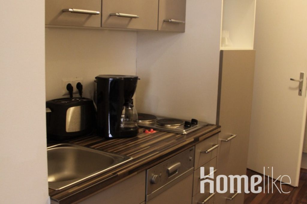 image 8 furnished 1 bedroom Apartment for rent in Ottakring, Vienna