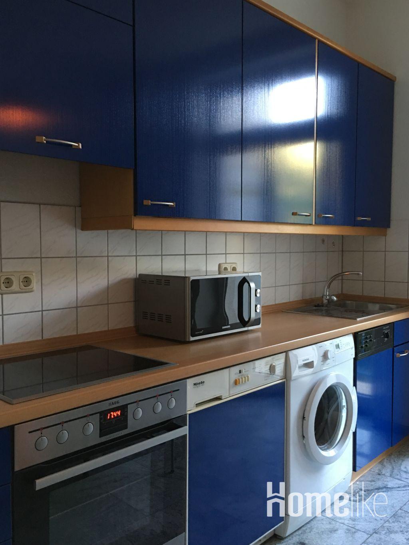 image 9 furnished 2 bedroom Apartment for rent in Flingern North, Dusseldorf