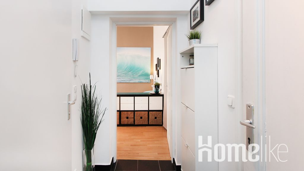 image 3 furnished 1 bedroom Apartment for rent in Wieden, Vienna