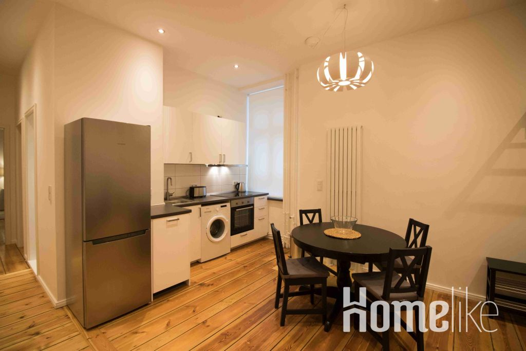image 6 furnished 2 bedroom Apartment for rent in Prenzlauer Berg, Pankow