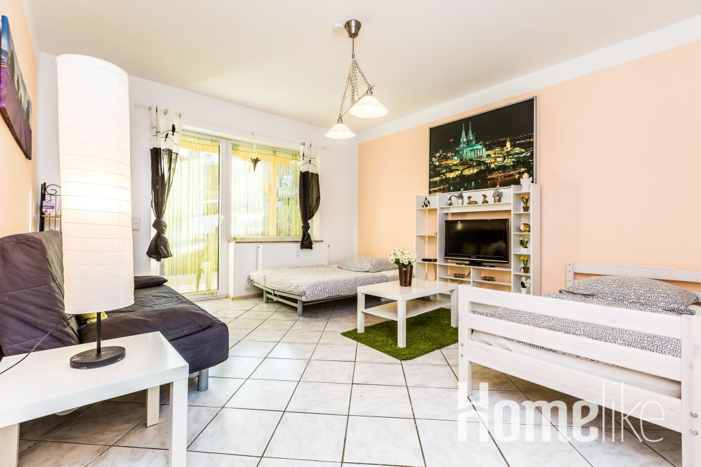 image 1 furnished 2 bedroom Apartment for rent in Eitorf, Rhein-Sieg