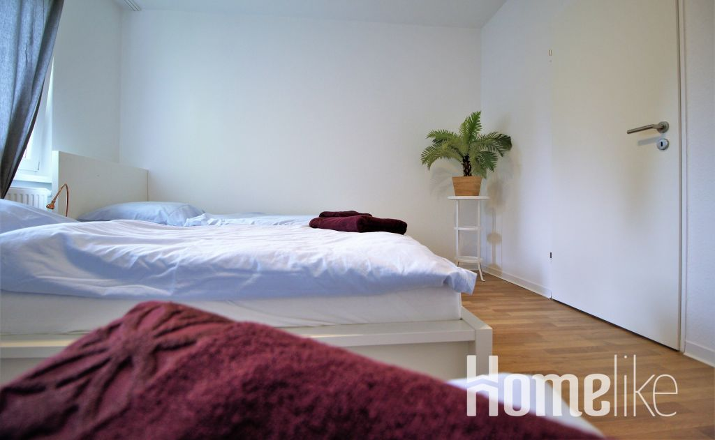 image 8 furnished 3 bedroom Apartment for rent in Hassels, Dusseldorf