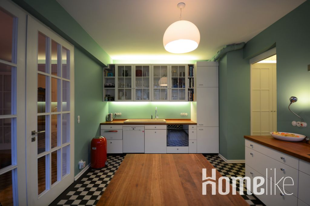 image 3 furnished 3 bedroom Apartment for rent in Bissendorf, Osnabruck