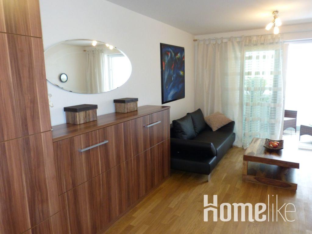 image 5 furnished 1 bedroom Apartment for rent in Niederursel, Frankfurt