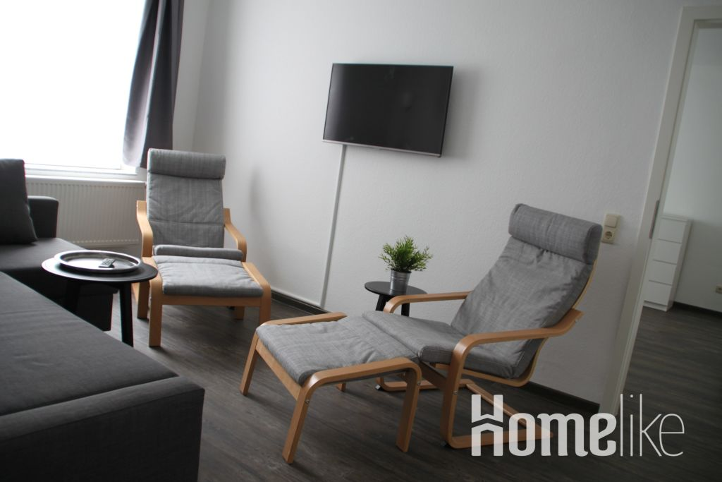 image 8 furnished 1 bedroom Apartment for rent in City Center, Dusseldorf