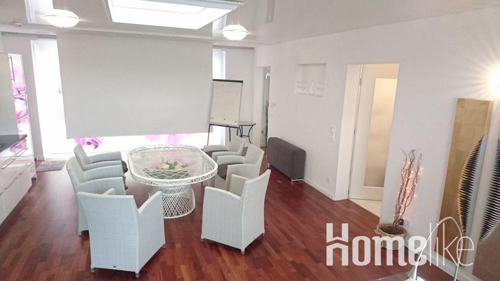 image 6 furnished 2 bedroom Apartment for rent in Werder (Havel), Potsdam-Mittelmark