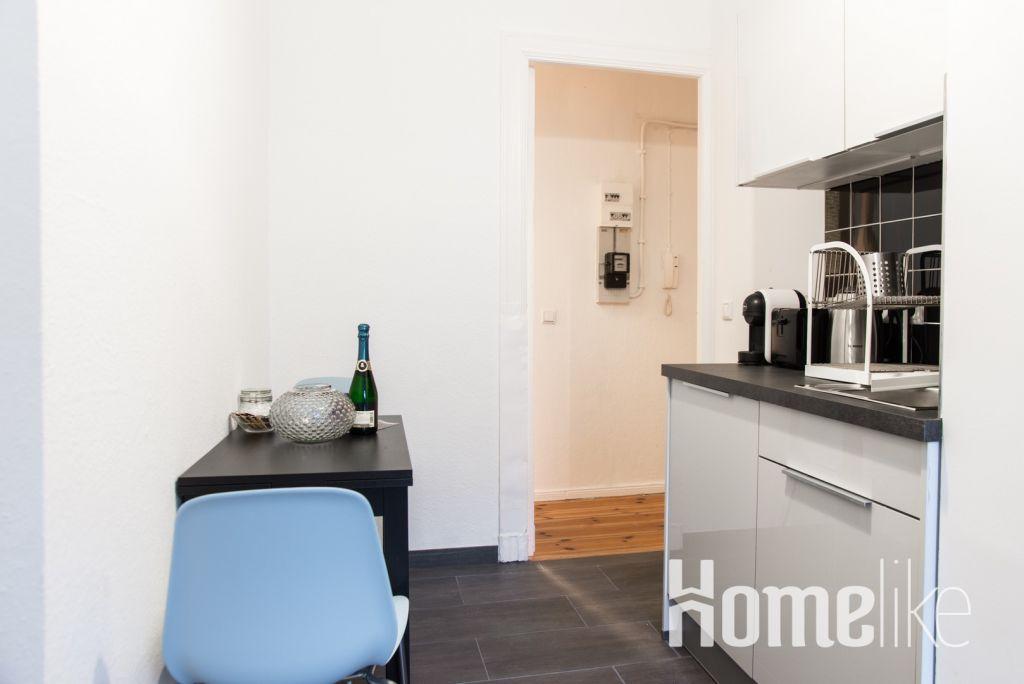 image 6 furnished 1 bedroom Apartment for rent in Charlottenburg, Charlottenburg-Wilmersdorf