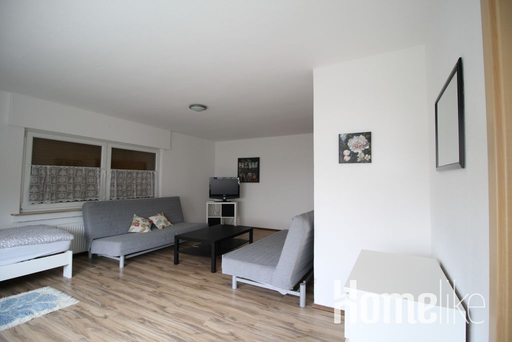 image 2 furnished 2 bedroom Apartment for rent in Eitorf, Rhein-Sieg