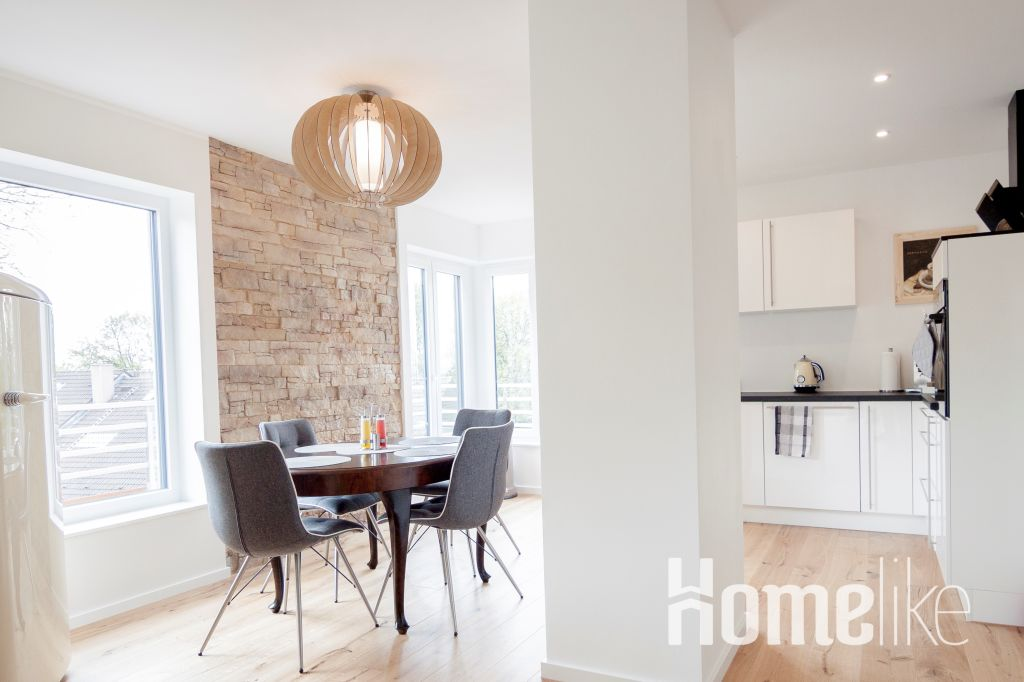 image 2 furnished 2 bedroom Apartment for rent in Wuppertal, Wuppertal