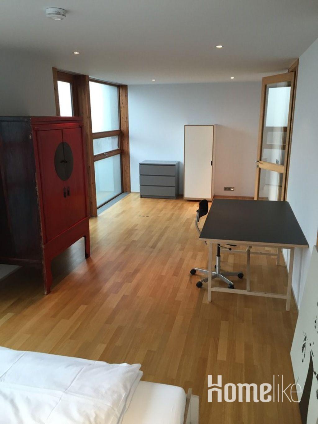 image 4 furnished 3 bedroom Apartment for rent in Esslingen, Baden-Wurttemberg