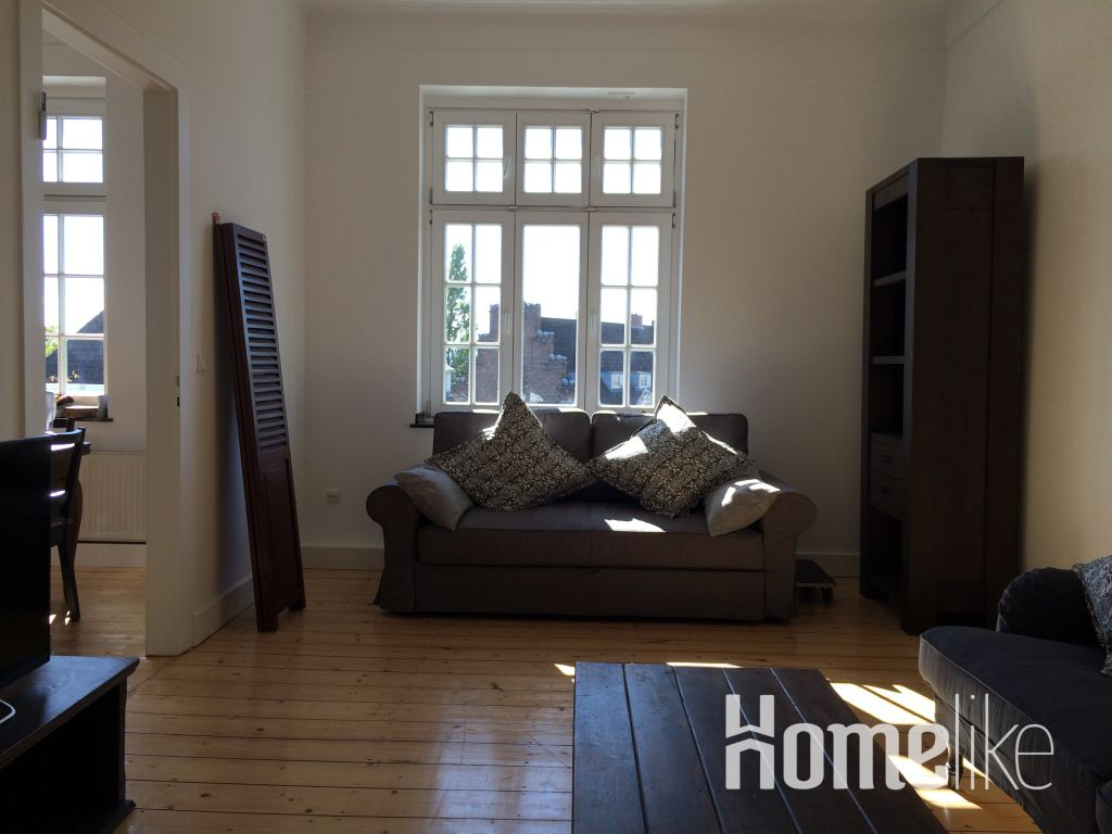 image 1 furnished 2 bedroom Apartment for rent in Lorick, Dusseldorf