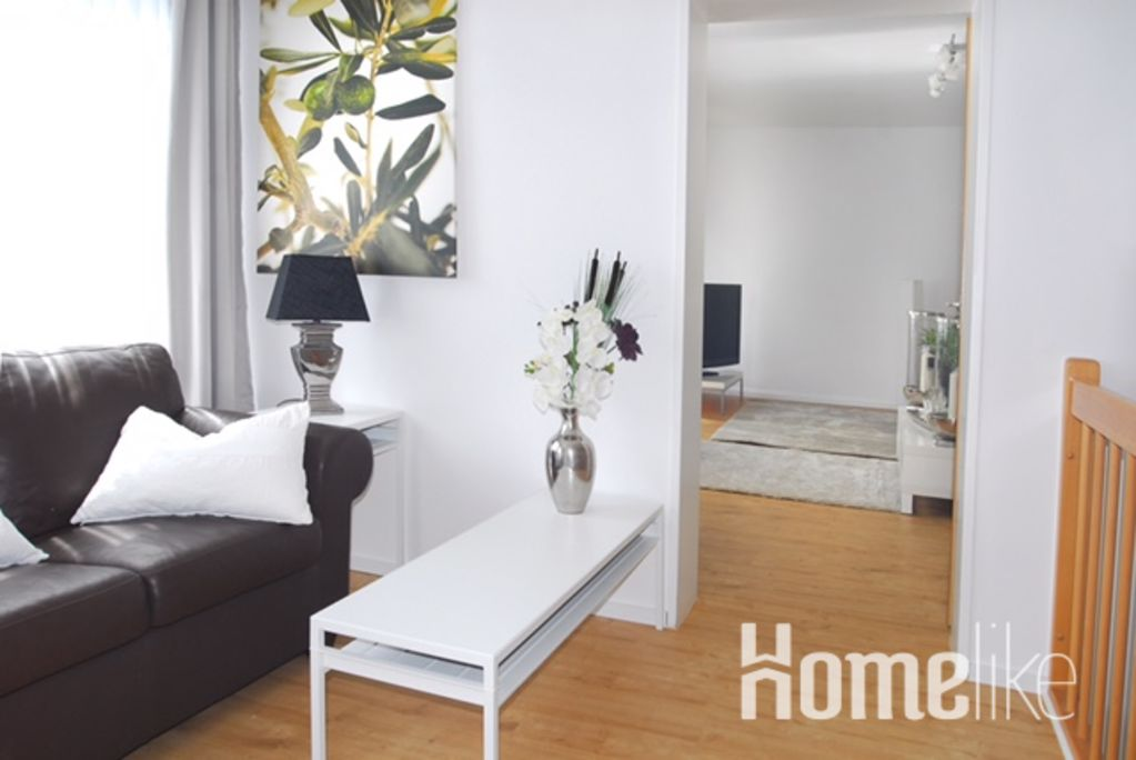 image 6 furnished 1 bedroom Apartment for rent in Pempelfort, Dusseldorf