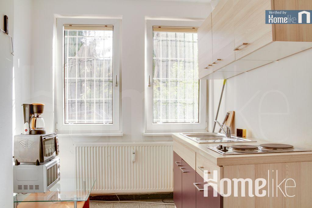 image 3 furnished 1 bedroom Apartment for rent in Charlottenburg, Charlottenburg-Wilmersdorf