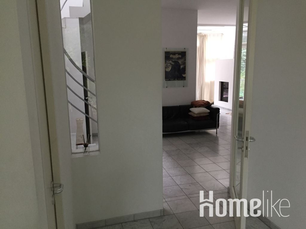 image 5 furnished 1 bedroom Apartment for rent in Winterhude, Nord
