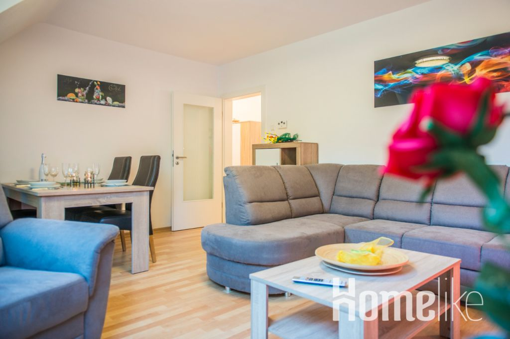 image 4 furnished 1 bedroom Apartment for rent in Bochum, Bochum