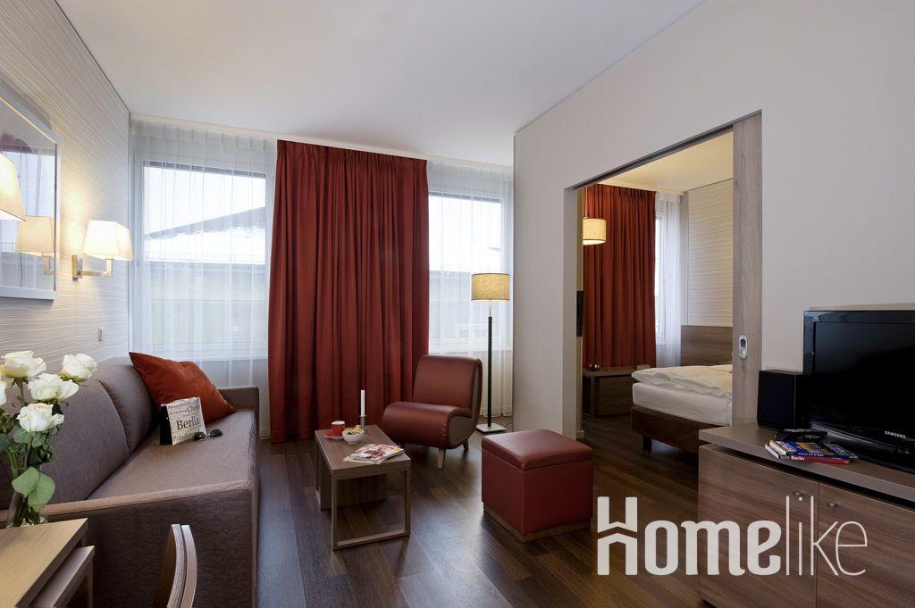 image 3 furnished 1 bedroom Apartment for rent in Wilmersdorf, Charlottenburg-Wilmersdorf