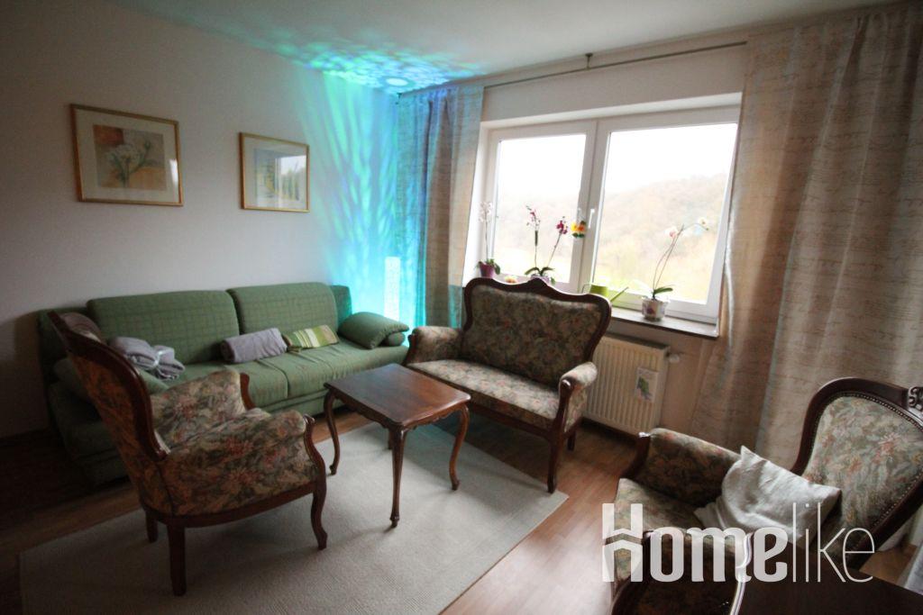 image 1 furnished 1 bedroom Apartment for rent in Konigstein Im Taunus, Hochtaunuskreis