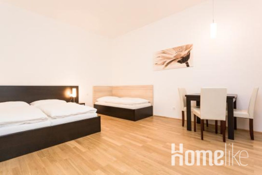 image 4 furnished 1 bedroom Apartment for rent in Leopoldstadt, Vienna