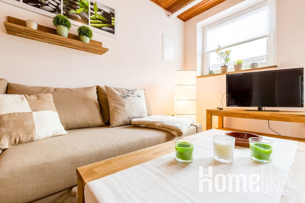 image 7 furnished 1 bedroom Apartment for rent in Meerbusch, Rhein-Kreis Neuss