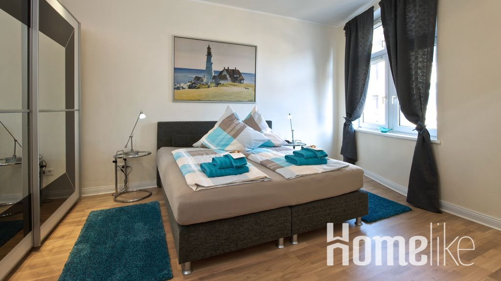 image 3 furnished 1 bedroom Apartment for rent in Essen, Essen