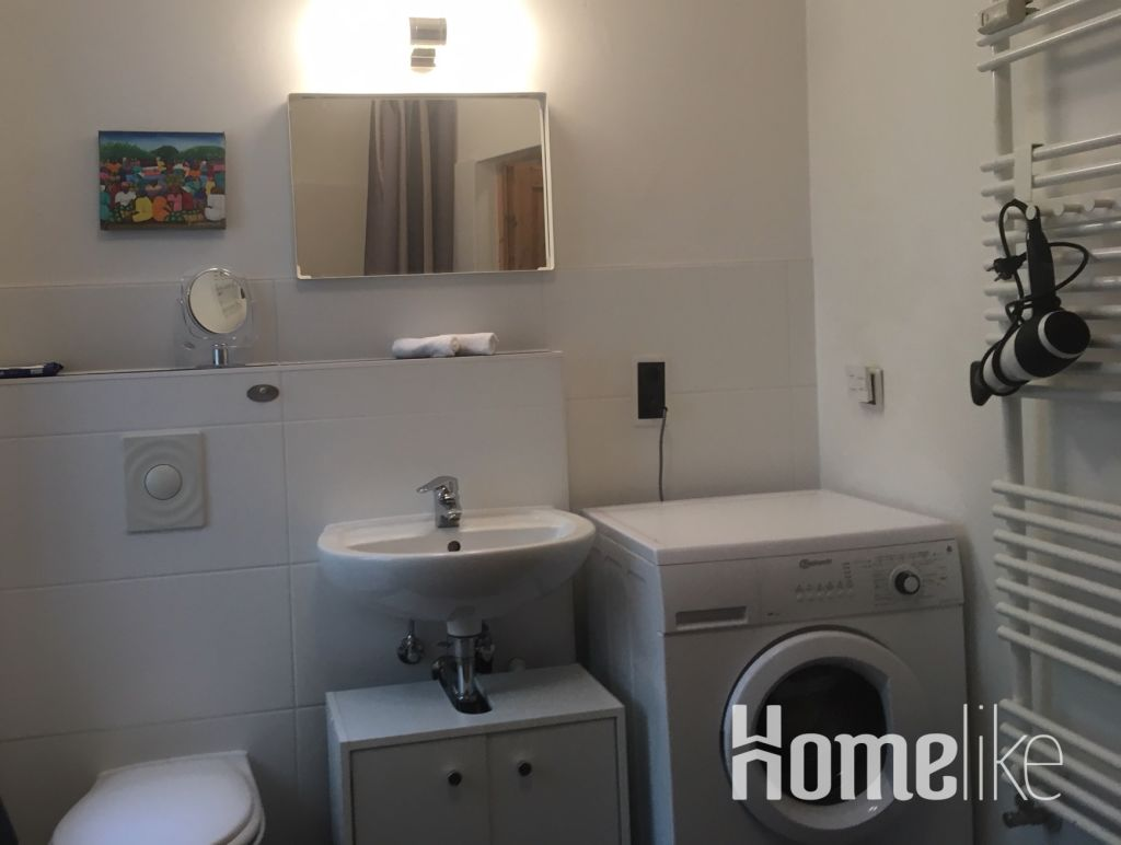 image 9 furnished 1 bedroom Apartment for rent in Prenzlauer Berg, Pankow