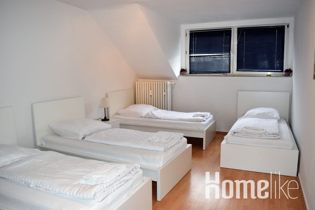 image 7 furnished 2 bedroom Apartment for rent in Neuss, Rhein-Kreis Neuss