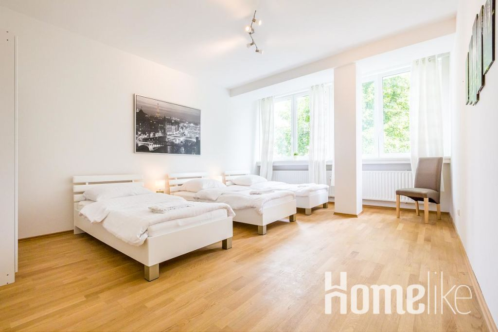 image 7 furnished 3 bedroom Apartment for rent in Langenfeld, Mettmann