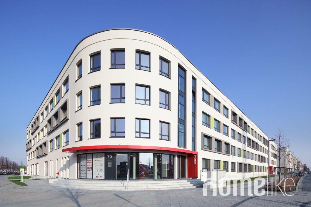 image 6 furnished 1 bedroom Apartment for rent in Altstadt, Frankfurt