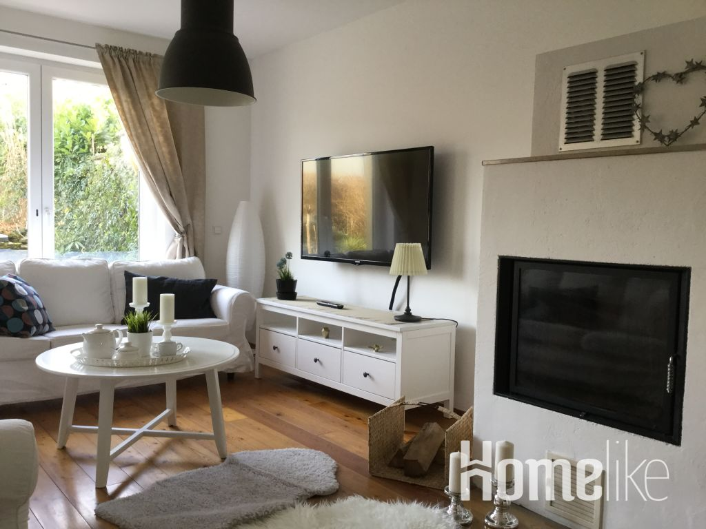 image 1 furnished 4 bedroom Apartment for rent in Bornheim, Rhein-Sieg