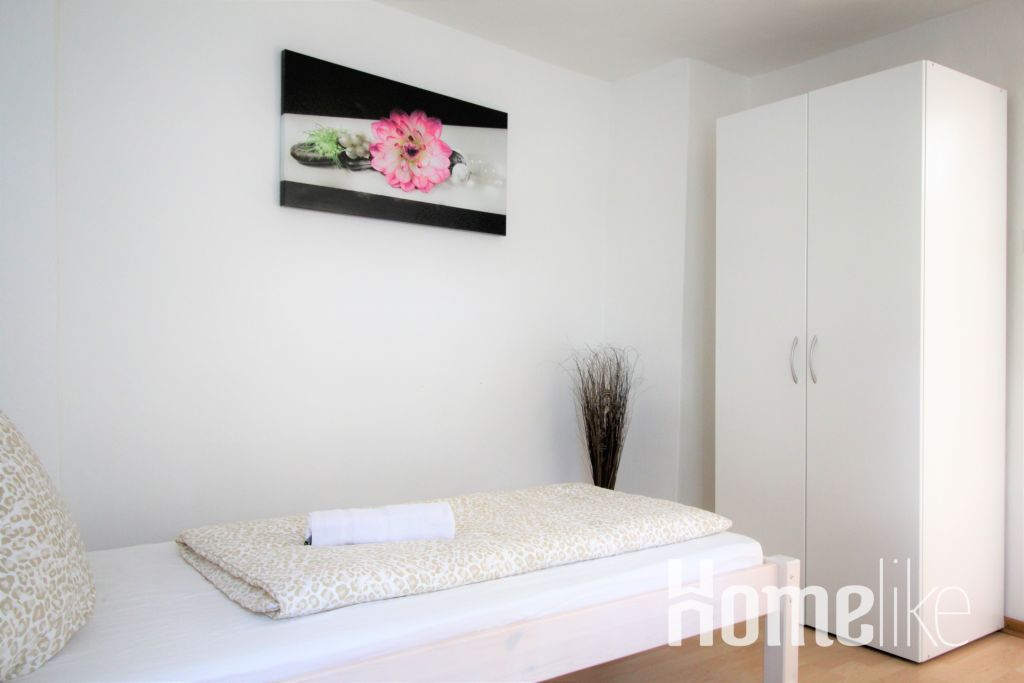 image 2 furnished 3 bedroom Apartment for rent in Zulpich, Euskirchen