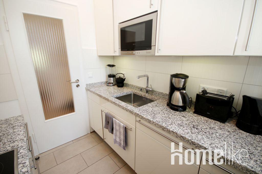image 9 furnished 1 bedroom Apartment for rent in Dusseltal, Dusseldorf
