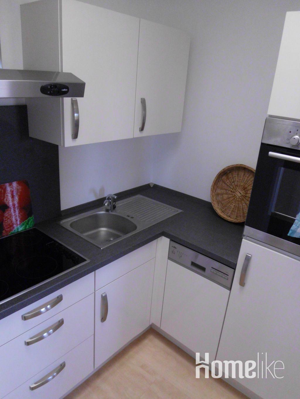 image 4 furnished 1 bedroom Apartment for rent in Barth, Nordvorpommern