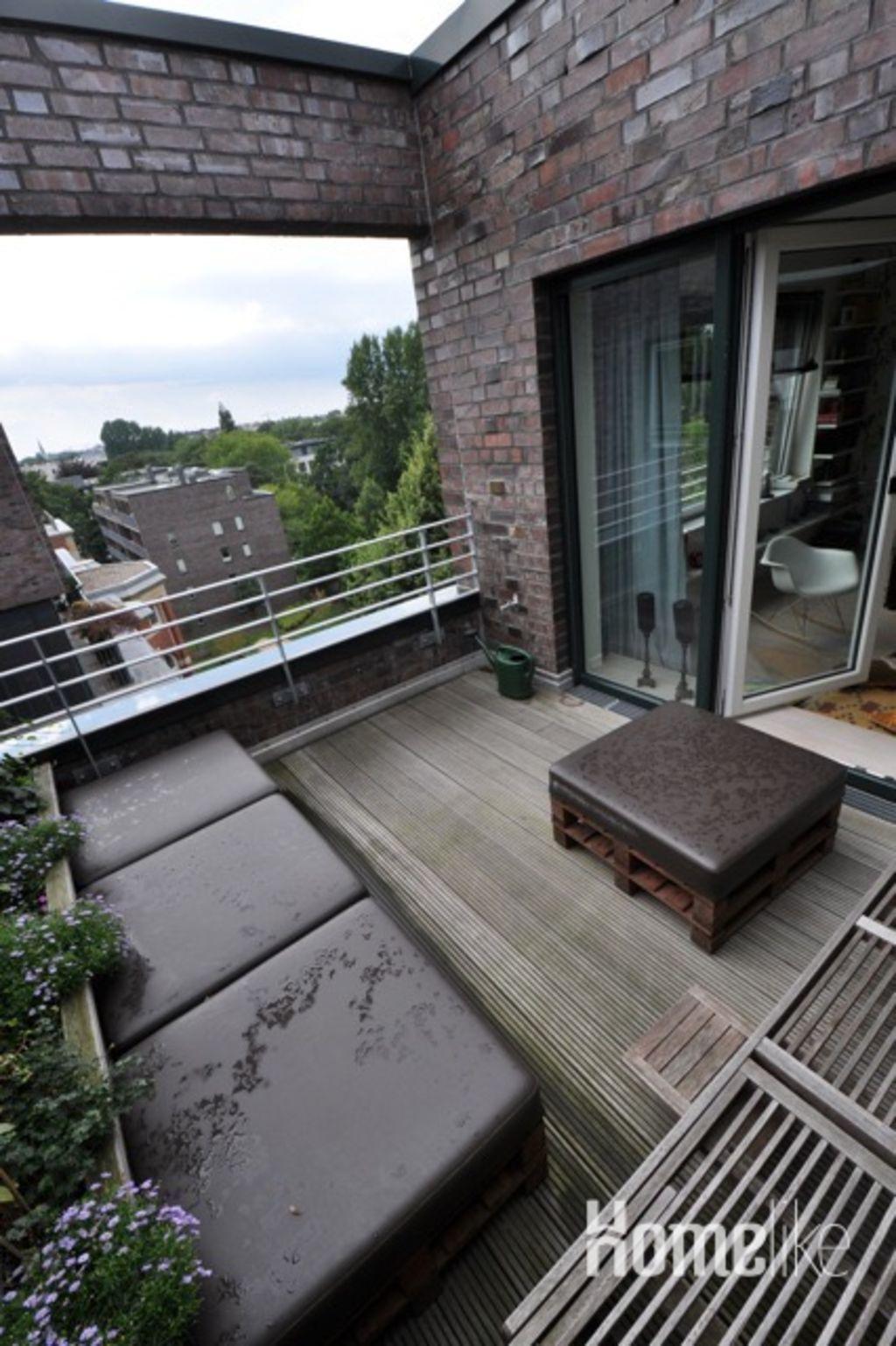image 8 furnished 1 bedroom Apartment for rent in UHL Refuge, Nord