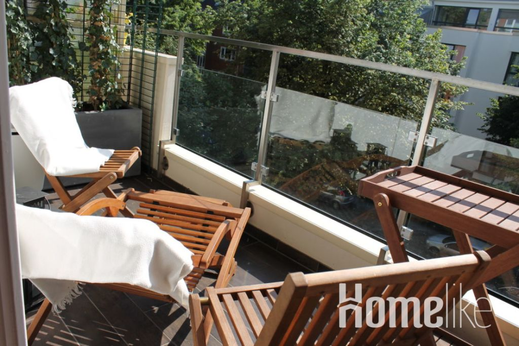 image 9 furnished 1 bedroom Apartment for rent in Barmbek South, Nord