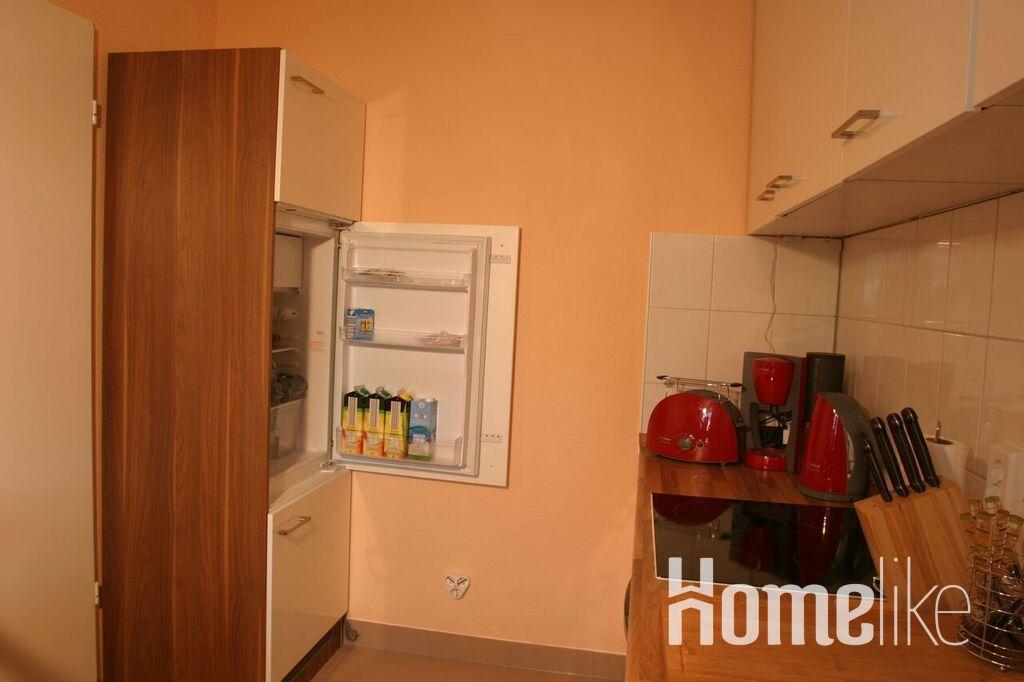 image 4 furnished 1 bedroom Apartment for rent in Nuremberg, Bavaria (Munich)
