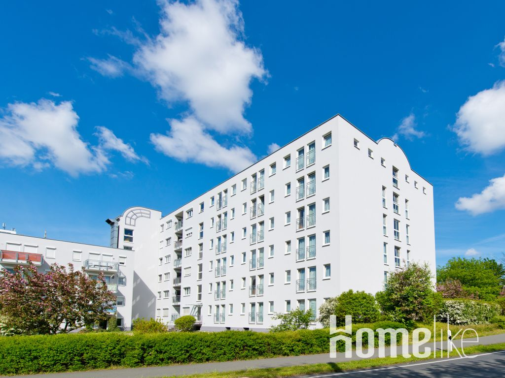 image 6 furnished 1 bedroom Apartment for rent in Griesheim, Darmstadt-Dieburg