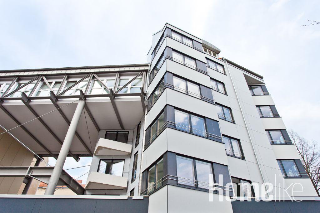 image 7 furnished 1 bedroom Apartment for rent in Tempelhof, Tempelhof-Schoneberg