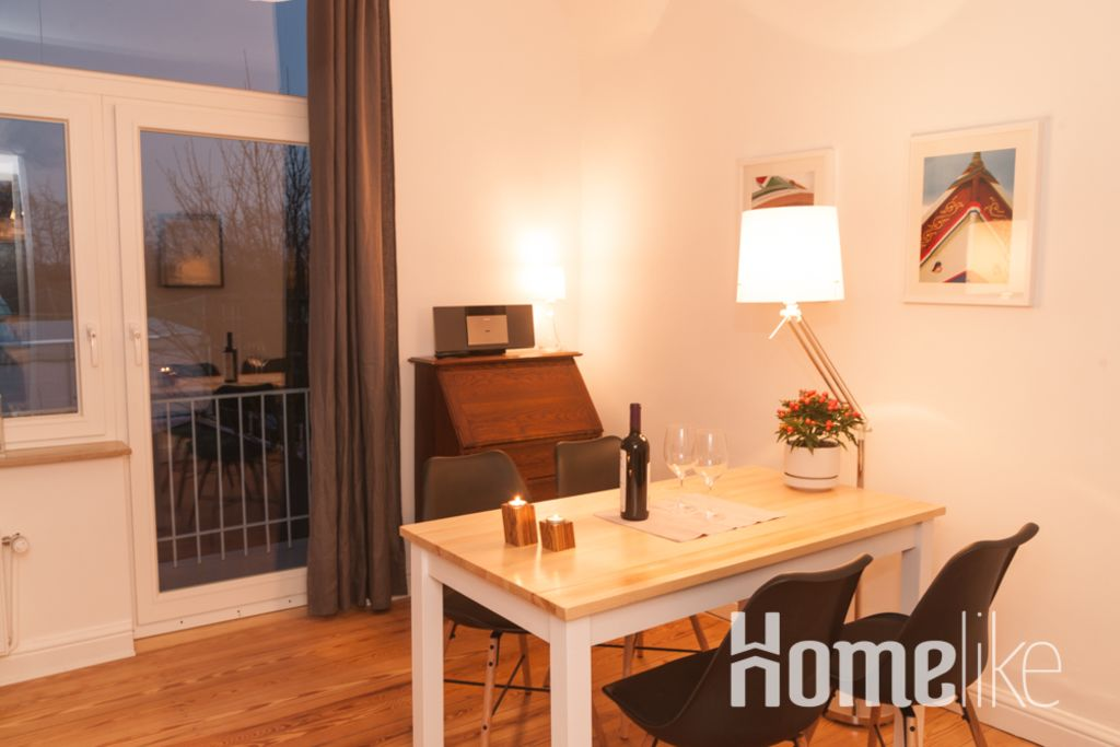 image 4 furnished 1 bedroom Apartment for rent in Hamburg Old Town, Mitte Hamburg