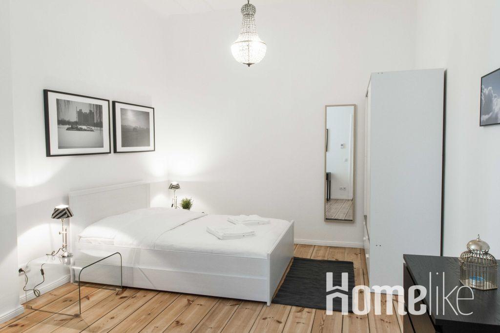 image 4 furnished 1 bedroom Apartment for rent in Tiergarten, Mitte