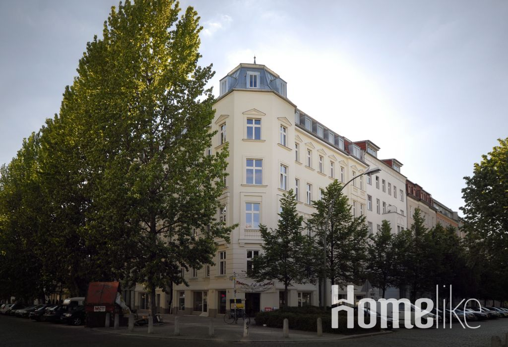 image 9 furnished 3 bedroom Apartment for rent in Mitte, Mitte