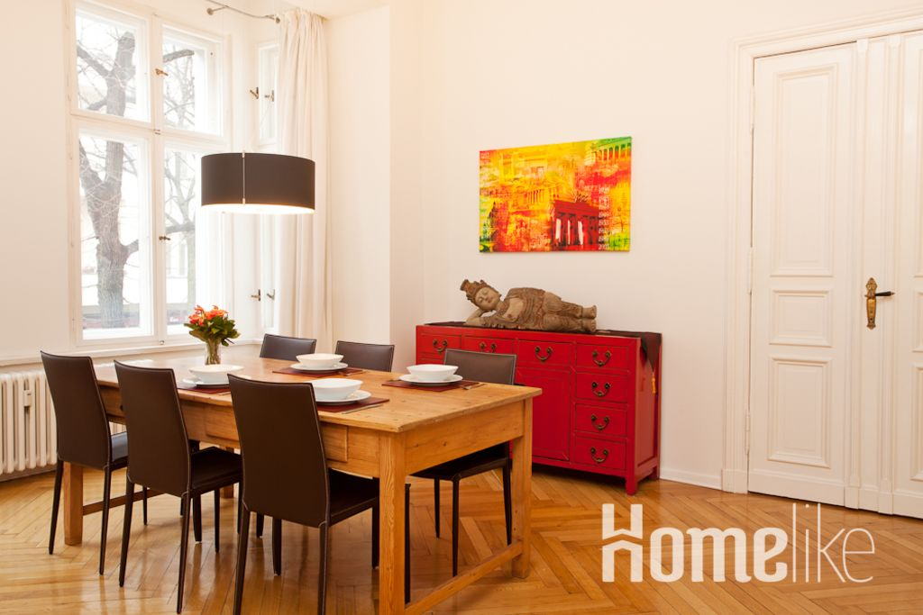 image 4 furnished 2 bedroom Apartment for rent in Charlottenburg-Wilmersdorf, Charlottenburg-Wilmersdorf